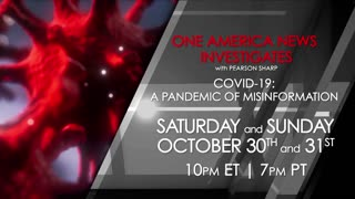 COVID-19: A pandemic of misinformation