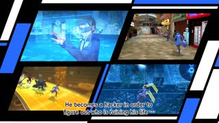 Digimon Story Cyber Sleuth Complete Edition - Announcement Trailer