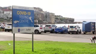 Sydney unveils roadmap out of COVID-19 lockdown