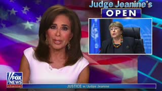 Justice with Jeanine Un-righteously Judges Against Reparations