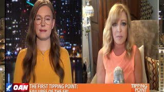 Tipping Point - Andrea Kaye on the Durham Indictment