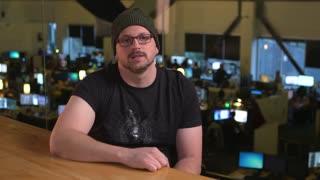 Destiny 2 Go Fast Update Developer Commentary