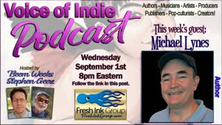 Author Interview! Fresh Ink Group interview with Woodheat!