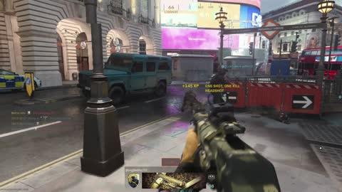 Kill Stopper - Modern Warfare - Call of Duty Season 5