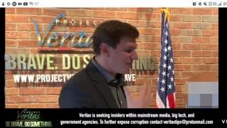 Project veritas about voter fraud arrests