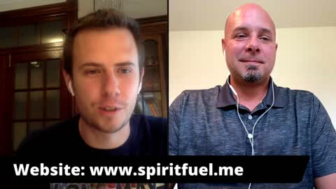 Andy Sanders: Is God Birthing A Book In You?