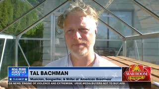 Tal Bachman: Why the Republican Party Sucks
