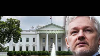 LEAKED! Julian Assange's call to Hillary's State Department!