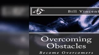 A Prophetic Word by Bill Vincent
