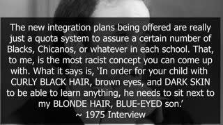 Joe Biden: A History of Racism Part 1