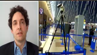 Tipping Point - WHO Covers for Wuhan Lab with Alex Berenson
