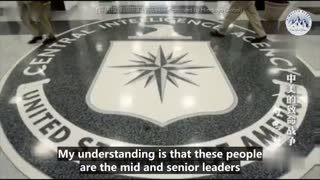 The Deep State Is Real!