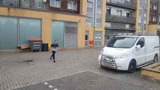 John John Free Running