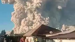 Volcano, WOW!