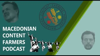 Macedonian Content Farmers Podcast, Episode 101 – Corruption, autocracy, and maybe a few vaccines