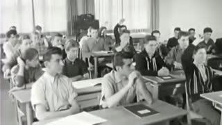 1959 glaube man noch, Grundrechte können nie wieder eingeschränkt werden