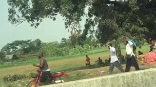 IMO STATE NIGERIA. SITUATION REPORT
