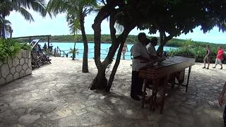 Xel-Ha Park Lagoon Mexico Carribean Part 7