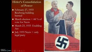 Nazi Germany: Part 2