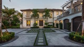 Ultra-luxurious Island-style home