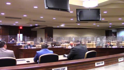 debate on SB24, a #StandYourGround in #Arkansas , democrat opposes bill