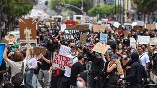 Havana protest