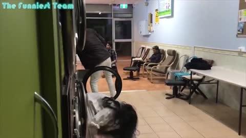 Funny Horror Video
