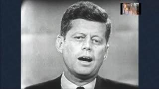 JFK sounds a lot like Trump