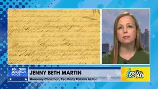 Jenny Beth Martin on Georgia Election Integrity