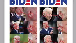 Two Bidens? Will the real Joe Biden please stand up?