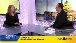 Jenna Ellis on election integrity