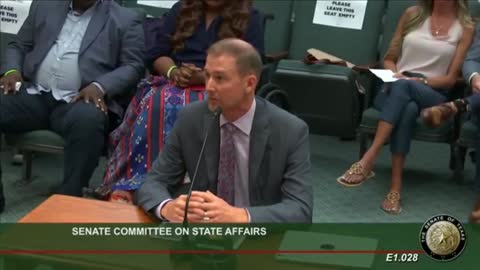 Dr. Ben Edwards Testimony