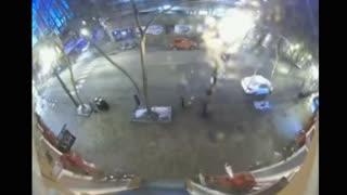 Nashville Explosion and Warning Beforehand