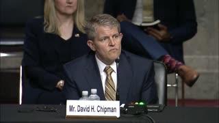 Ted Cruz Gets Biden's ATF Director Nominee To ADMIT He Wants To Ban AR-15s
