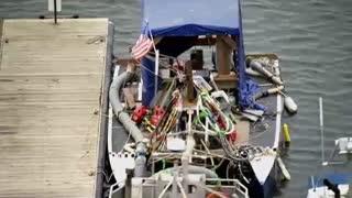 Bering Sea Gold: Bering Sea Dredge Boats