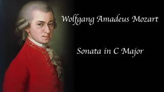 Mozart - Sonata in C Major