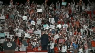 Trump's Florida MAGA Rally Supercut!