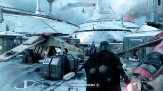 Star Wars Battlefront 2: Heroes v. Villains Gameplay Ep. 10 (No Commentary)
