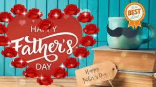 Happy father's day, WhatsApp status 2021