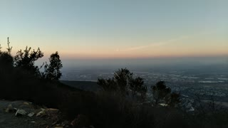 Beautiful Scenery View