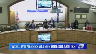 Election witnesses alarmed by irregularities -