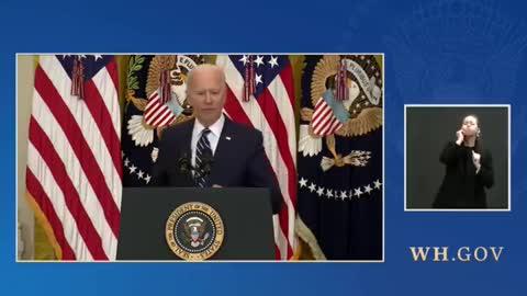 Biden on ???: Jim Eagle