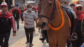 Yaka Sala Jatra | Ghoda Jatra | Part II