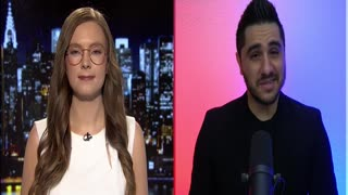 Tipping Point - On-The-Scene Reporter Drew Hernandez Breaks Down the Alex Jones Migrant Stop