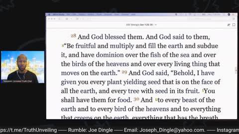 """Gods Kingdom Culture"" (Discovering God's Kingdom Government Pt#3)"