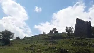 Very beautiful Ingushetia