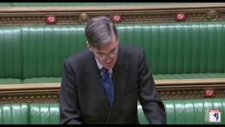 'Pettifogging Lefties Making Life Difficult' - Jacob Rees-Mogg BLASTS Liberal Democrats