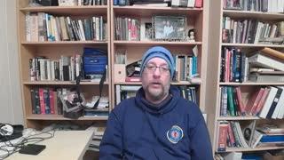 C.C. Michael Show - Alberta Doctor RIPS Covid-19 handling.