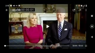 Biden is Confused