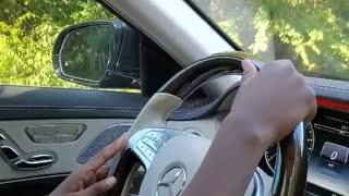 Criança de 11 anos salva vida da avó ao conduzir carro até ao hospital